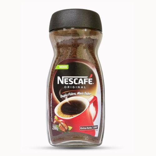 Nescafe Original Jar 230g
