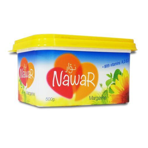 Nawar Margarine with Sunflower  500g