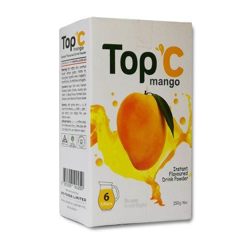 BD Food Top C Mango 250g
