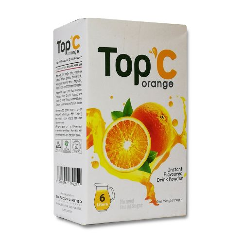BD Food Top C Orange 250g