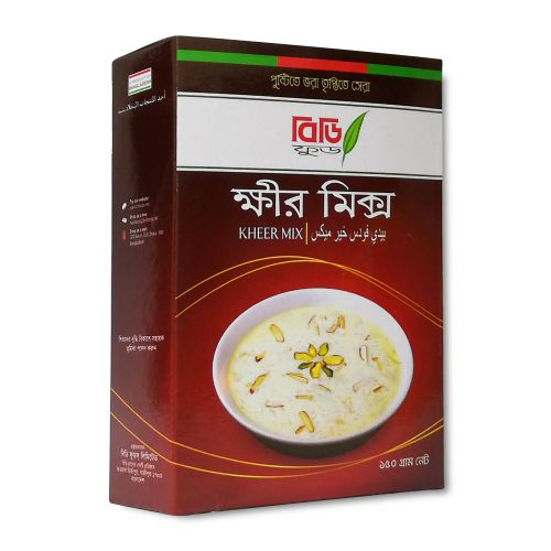 BD Food Kheer Mix 150g