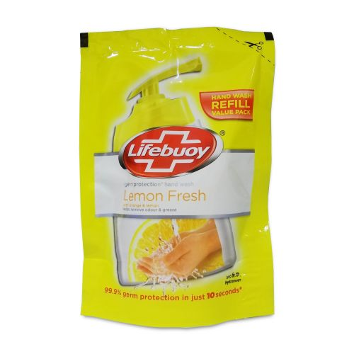 Lifebuoy Handwash Lemon Fresh Refill 170ml