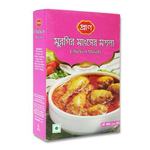 Pran Chicken Masala Ready Mix 100g
