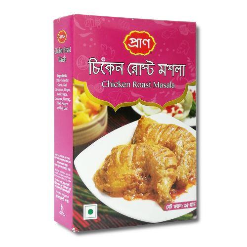 Pran Chicken Roast Masala Raedy Mix 35g