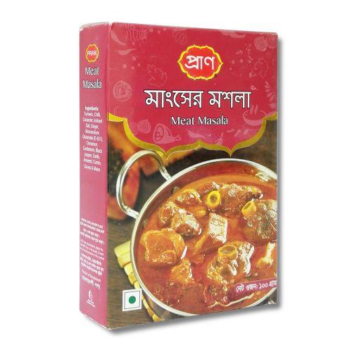 Pran Meat Masala Ready Mix 100g