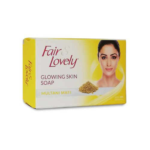 Fair & Lovely Multani Mati Glowing Skin Soap 100g