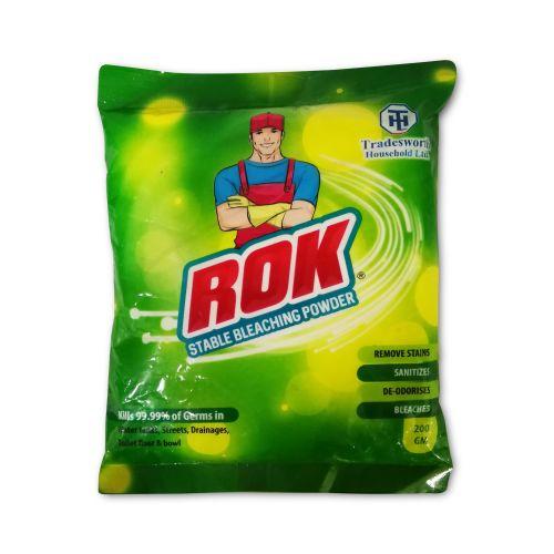 Rok Stable Bleaching Powder 200g / 500g