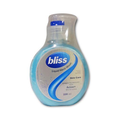 Bliss  Liquid Hand Wash 220ml