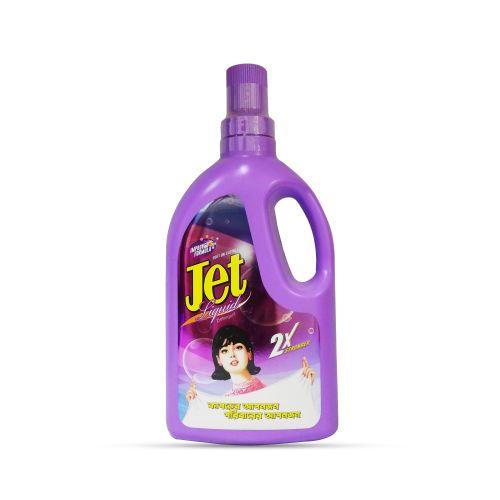 Jet Liquid Detergent 1000ml