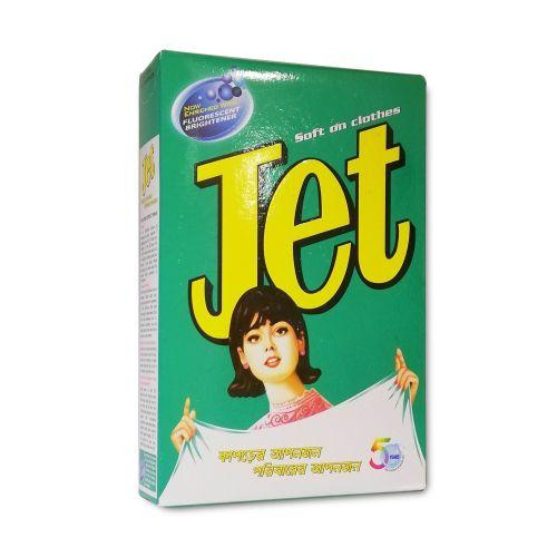 Jet Fluorescent Brightener Detergent Powder  200g