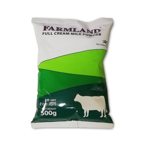Farmland Full Cream Milk Powder 500g