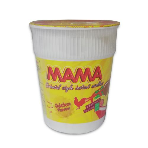 Mama Oriental Style Instant Noodles 62g