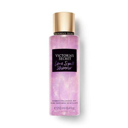 Victoria's Secret Love Spell Shimmer Fragrance Mist 250ml