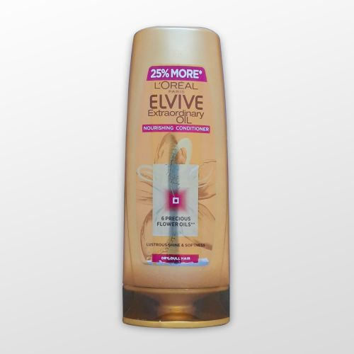 Loreal Paris Elvive Extraordinary Oil Conditioner For Dry Hair 500ml