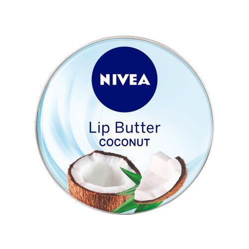 Nivea Coconut Lip Butter 19ml