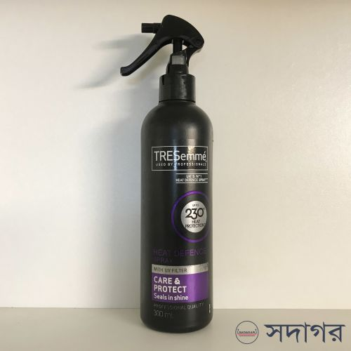 Tresemme Heat Defence Care & Protect Spray 300ml