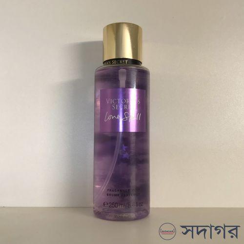 Victoria's Secret Love Spell Fragrance Mist 250ml