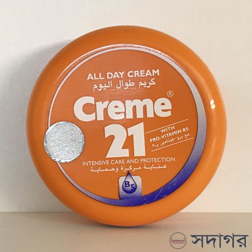 Creme 21 All Day Cream Classic 150ml