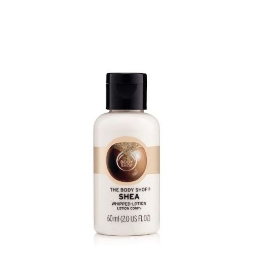 The Body Shop Shea Whipped Body Lotion 60ml