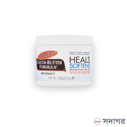 Palmer's Cocoa Butter Formula With Vitamin E 100g