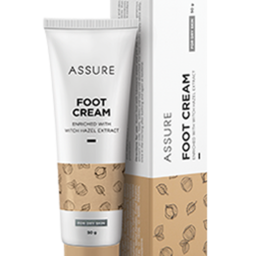 Assure Foot Cream