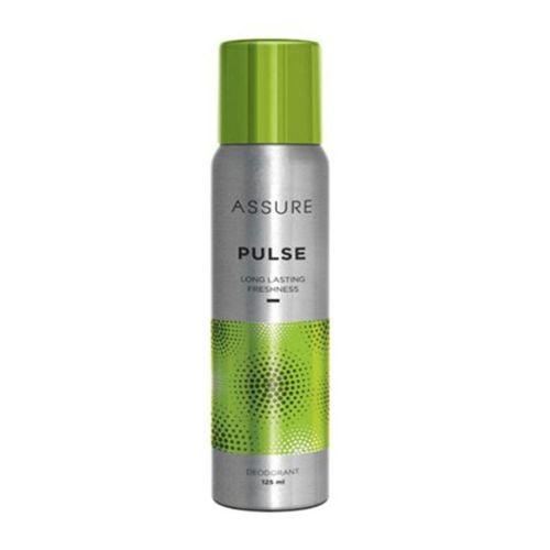 Assure Pulse Perfume Spray