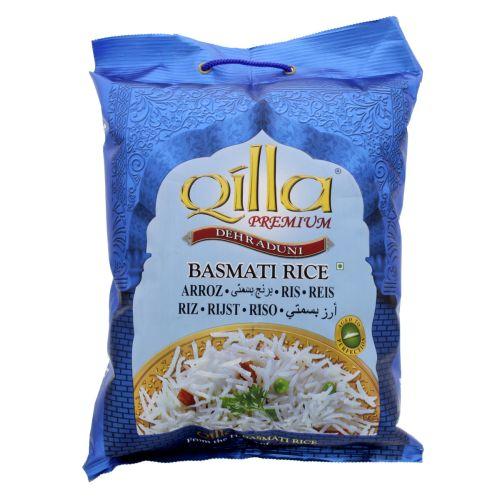 Qilla Premium Basmati Rice-5kg