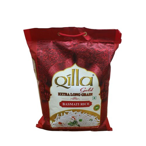 Qilla Gold Basmati Rice-5kg