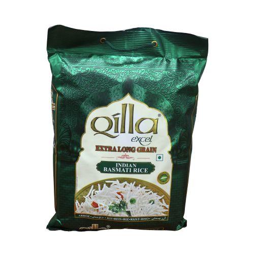 Qilla Excel Basmati Rice-5kg