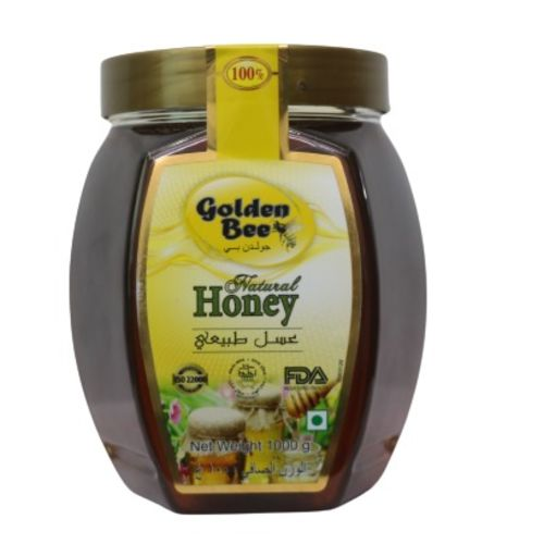 Golden Bee Honey-1 Ltr
