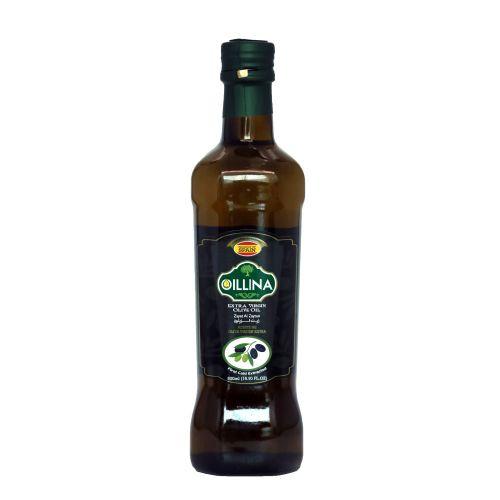 Oillina Extra Virgin Olive OIl-500ml