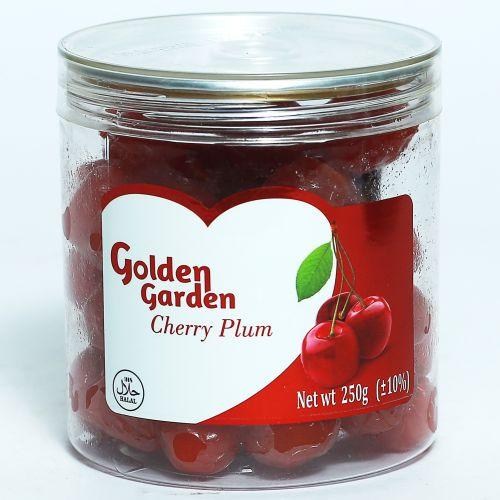 Golden Garden Cherry Plum-250gm