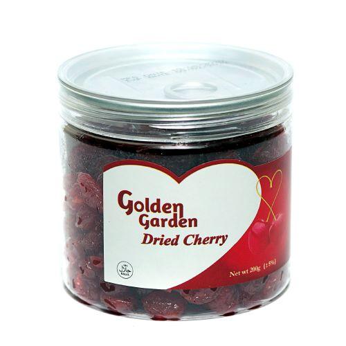Golden Garden Dried Cherry-200gm