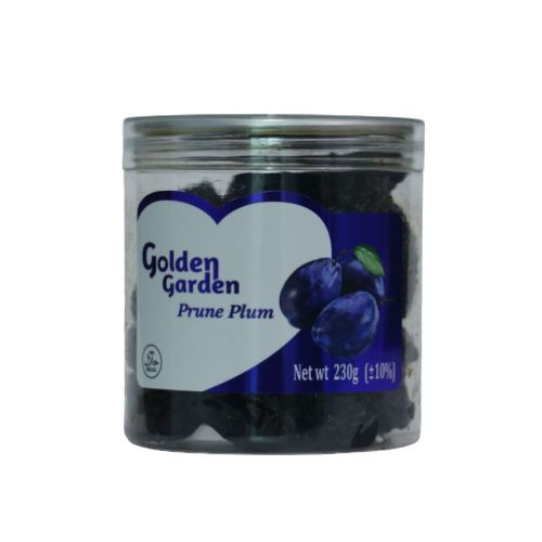 Golden Garden Prune Plum-230gm