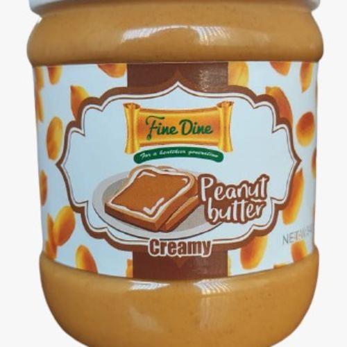 Fine Dine Peanut Butter-340gm