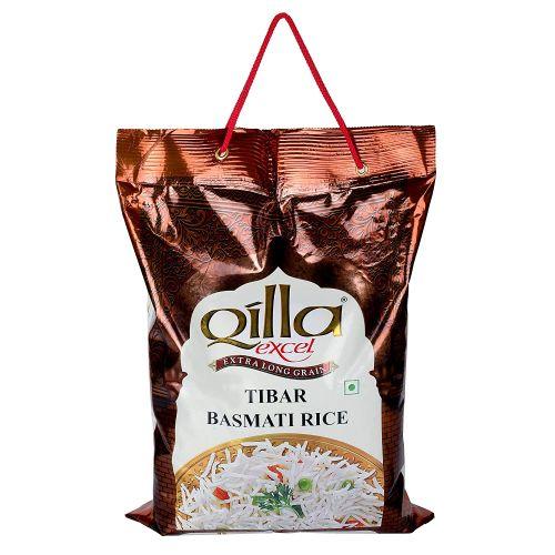 Qilla Tibar Basmati Rice-5kg