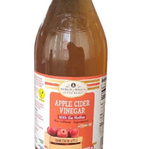 Borgo Della Bastia Apple Cider Vinegar-1 Litre