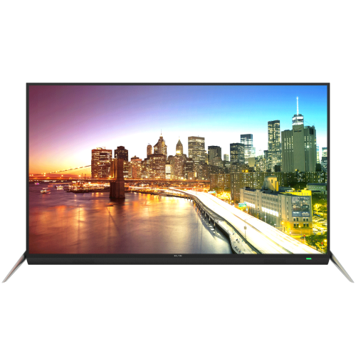 Walton TV WE-MX43V-VOICE CONTROL FHD SMART LED