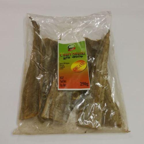 Nafis Food Churi Shutki (Dried Fish) 100gm / 250gm