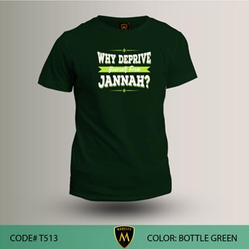 Fashionable Short Sleeve T-shirt for men's