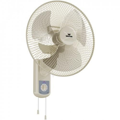 Walton Wall Fan W16OA-RGC