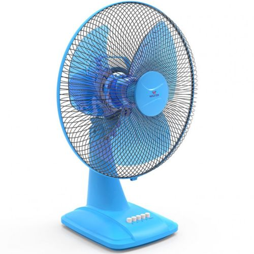 Walton Table Fan WTF16A-PBC (Sky Blue)