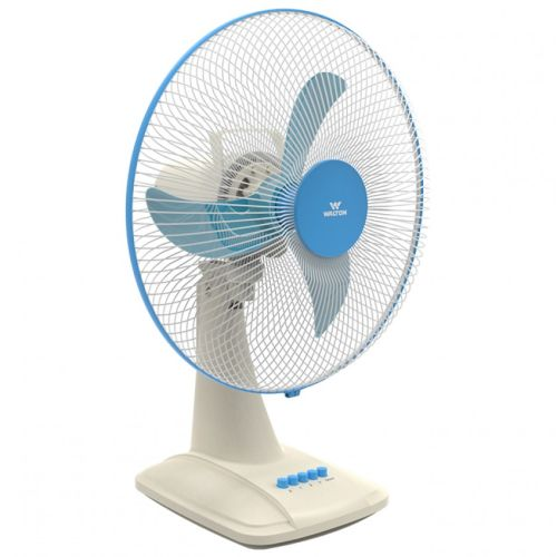 Walton Table Fan WTF16B-PBC (Cream White)