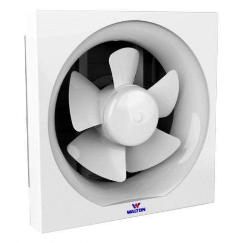 Walton Exhaust Fan WEF 0801 (White)