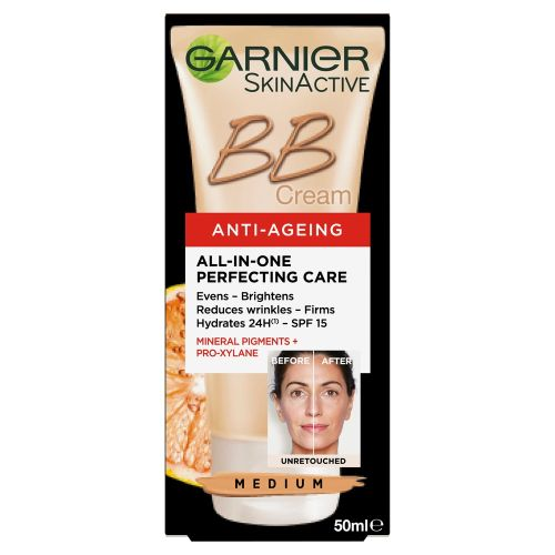 Garnier BB Cream Anti-Ageing Medium 50ml