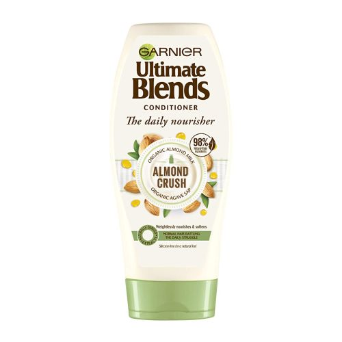 Garnier Ultimate Blends Honey Strengthening Conditioner 360ml