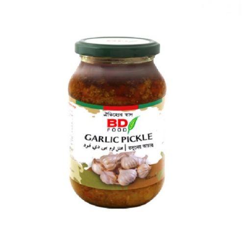 BD Food Garlic Pickle 200g/ 400g