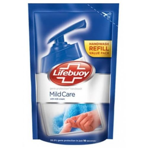 Lifebuoy Handwash Mild Care Refill 170ml