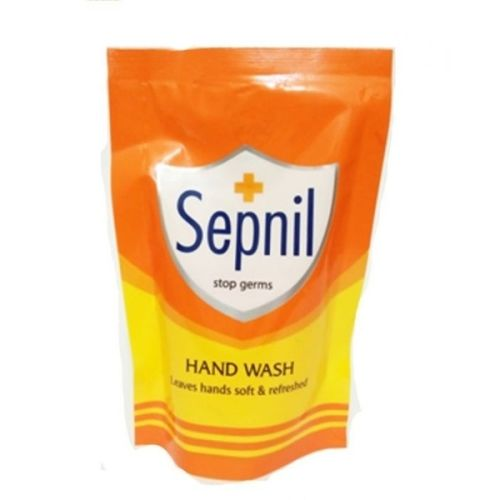 Sepnil Fruity Sanitizing Handwash Refill 180ml