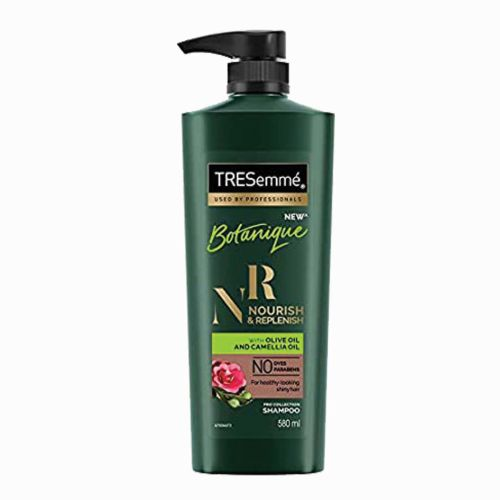 TRESemmé Botanique With Olive Oil & Camellia Oil Shampoo 580 ml